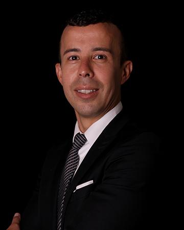 Mohamed cherif equipe omnes avocats