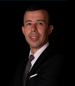 Mohamed cherif omnes avocats